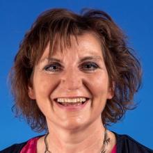 Annemiek van Rooy